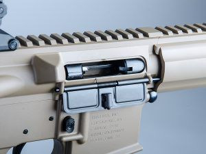 Kriss DEFIANCE LVOA for sale at Phoenix Range