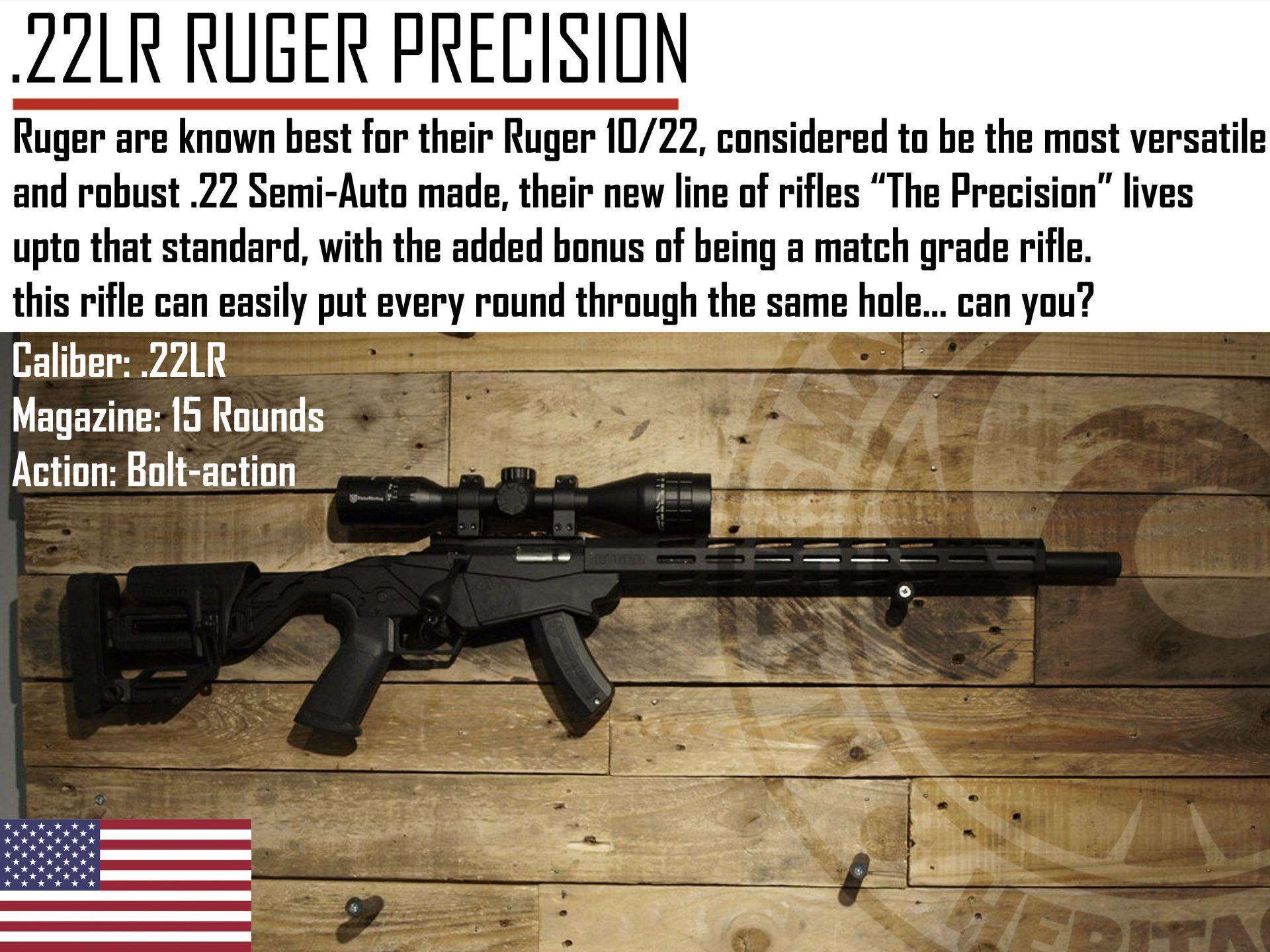 Guns For Hire - Phoenix Range